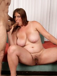 Marsha Thick