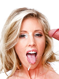 Peter North, Samantha Saint
