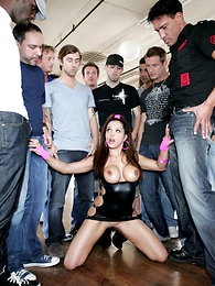 Francesca Le, Lucky Starr, Rose-red Rayes