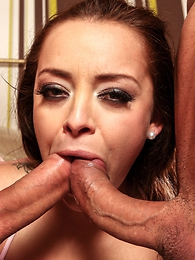 David Perry, Mike Angelo, Liza del Sierra