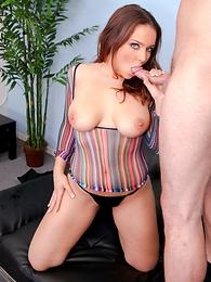 Natasha Nice, Domenic Kane
