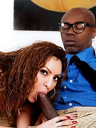 Sean Michaels, Eva F