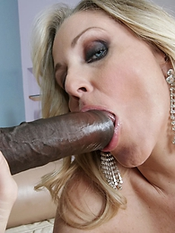 Sean Michaels, Julia Ann