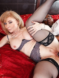 Nina Hartley, Sean Michaels, Gabriel D\