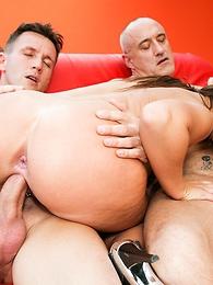 Bruno SX, Choky Ice, Debbie White