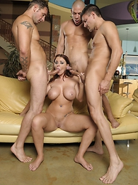 David Perry, Mick Blue, Flower Tucci, Sophie Dee, Michael Stefano