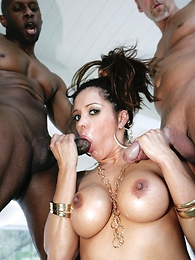 Chris Charming, Francesca Le, Prince Yahshua