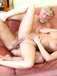 Donna Bell, Christoph Clark