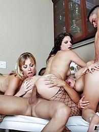 Adrianna Nicole, Bobbi Starr, Andi Anderson