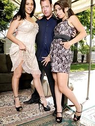 Raylene, Jenner, Allie Jordan