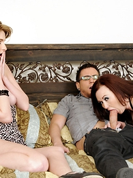 Faye Reagan, Felony Foreplay