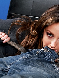 Jenna Haze, Chris Johnson