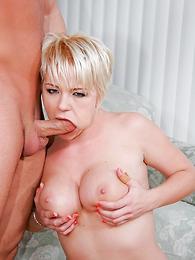 Missy Monroe, Derrick Pierce