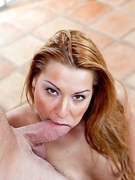 Cindy Hope, Domenic Kane